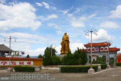 China Reisebericht Yunnan Rundreise