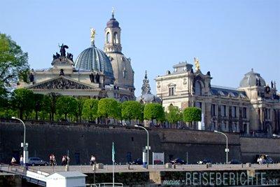 Deutschland Dresden