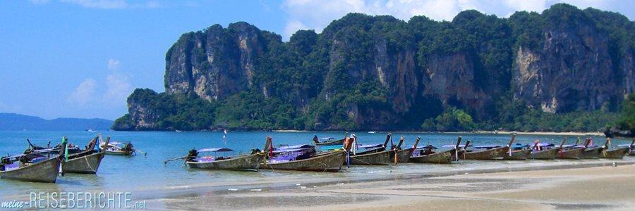 Thailand Rundreise: Von Nakhon Si Thammarat nach Ko Chang