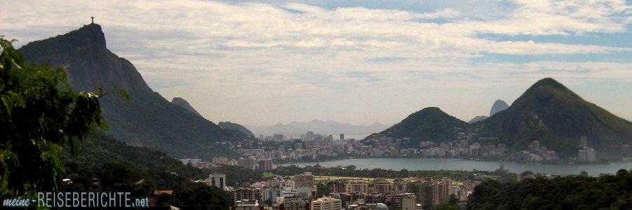 Brasilien Städtereise Rio de Janeiro