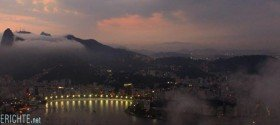 Reisebericht Südamerika Rundreise Rio de Janeiro Brasilien