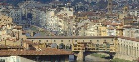 Städtereise Florenz Italien Urlaub by Brenda Annerl