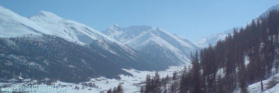 Skiurlaub in Italien – Schneeparadies Livigno