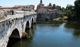 Urlaub an der Adriatischen Riviera